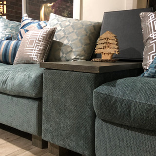Lounges with storage