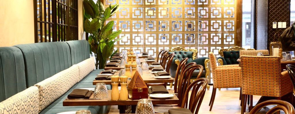 La Plaka Restaurant Burwood