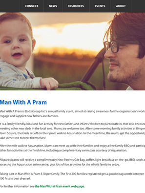 Australian Mens Health Forum