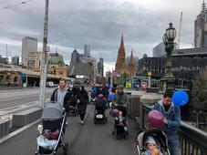 Melbourne, VIC