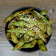SPICY MISO SOYBEANS