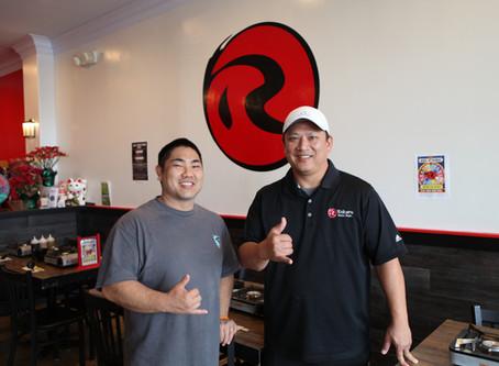 Rokaru Shabu Shabu Celebrates Two Years of Aloha in Pearl City