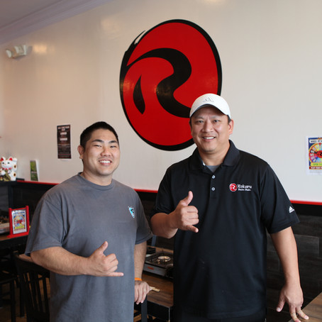Rokaru Shabu Shabu Celebrates Two Years of Aloha in Pearl City