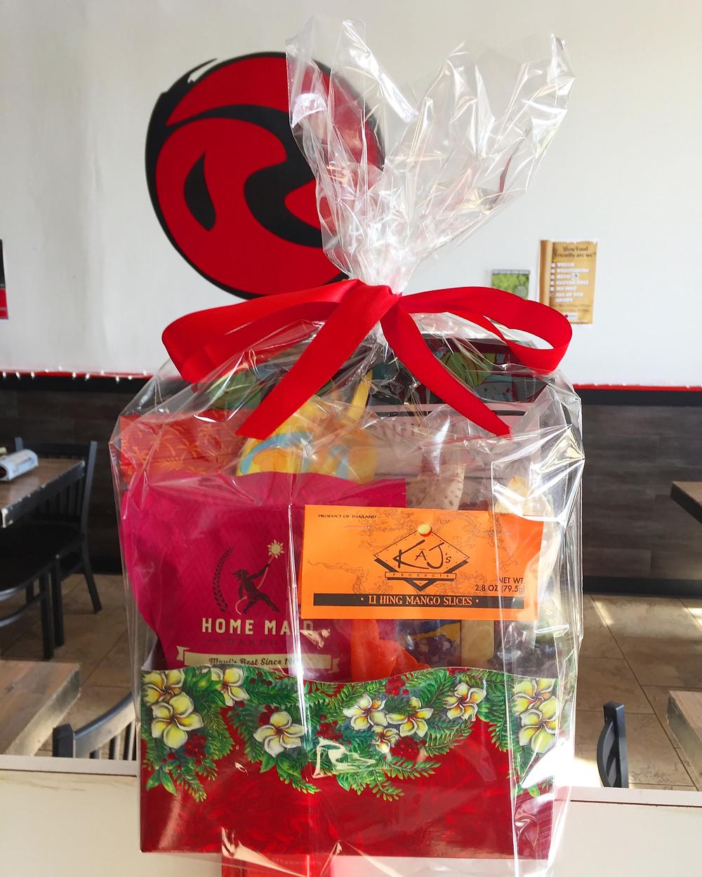 Gift Basket Rokaru Shabu Shabu