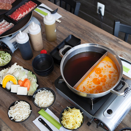 Three Reasons Why Rokaru Shabu Shabu Likes to Keep it Local