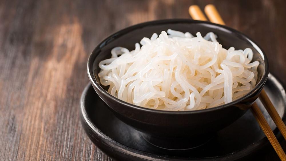 shiraaki noodles