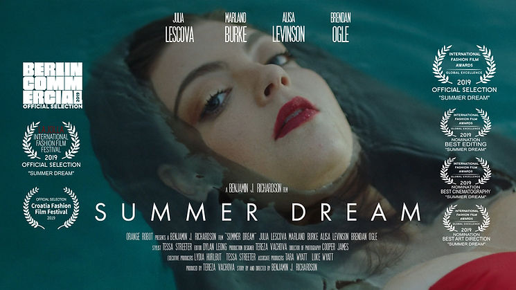 Summer Dream_POSTER_Horizontal_w laurels