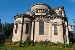 Eglise de la Bourboule
