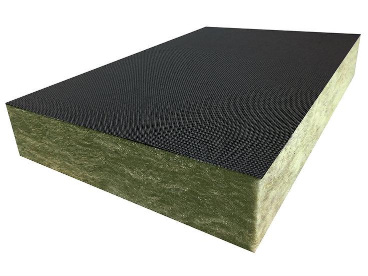 Акустическая панель TAGinterio™ rockwool СT на основе минеральной ваты