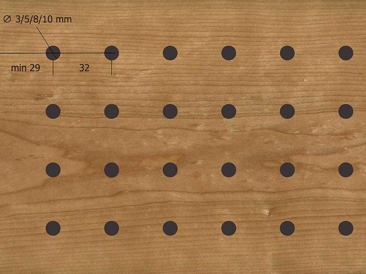 звукоизоляционные акустические панели