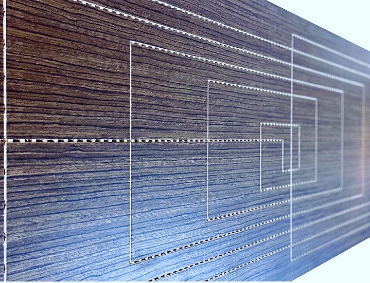 Акустическая панель TAGinterio™ labyrinth