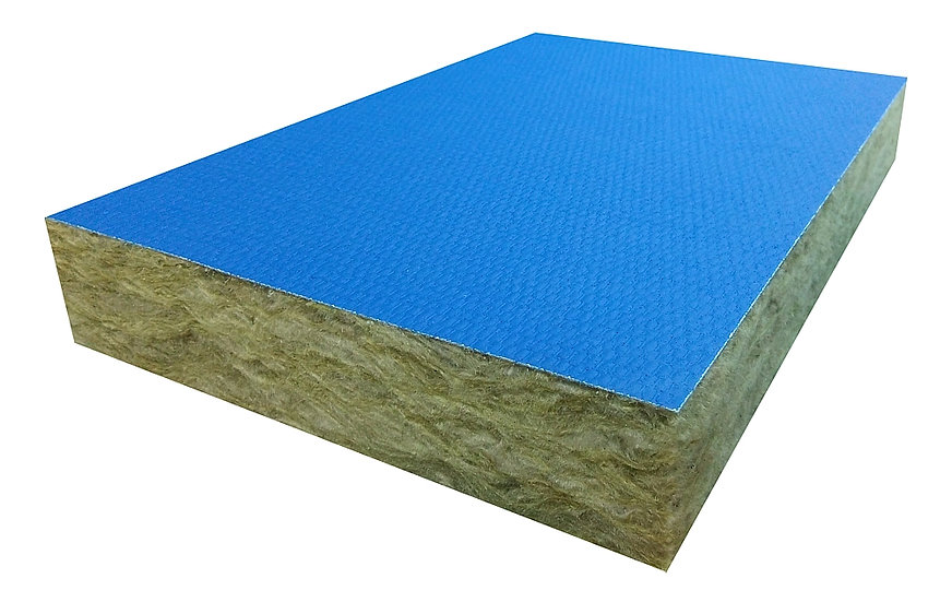 Акустическая панель TAGinterio™ rockwool СO на основе минеральной ваты