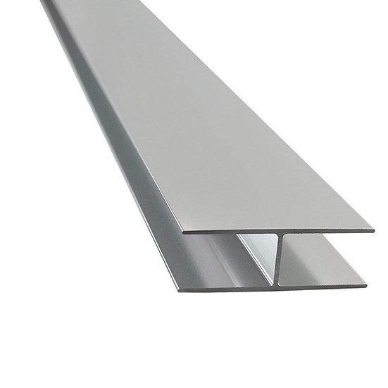 Декоративный профиль TAGinterio™ simple видимый (на м2)