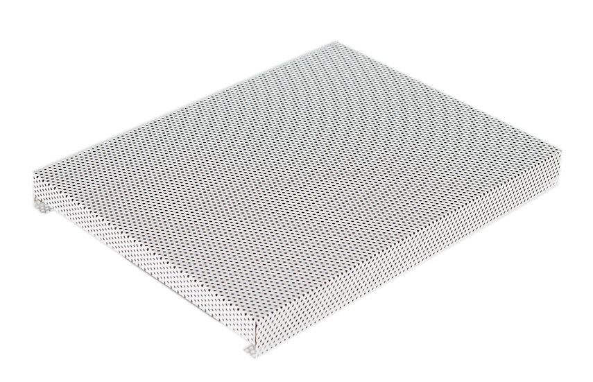 Акустическая панель TAGinterio™ steel с металлической поверхностью