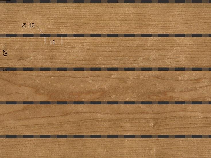 настенные акустические панели