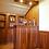 Негорючие, деревянные панели в классическом стиле