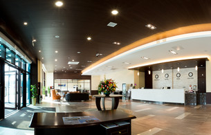 б/ц China Merchants Huashang Business Center
