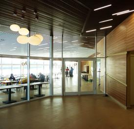 Офис в Самаре