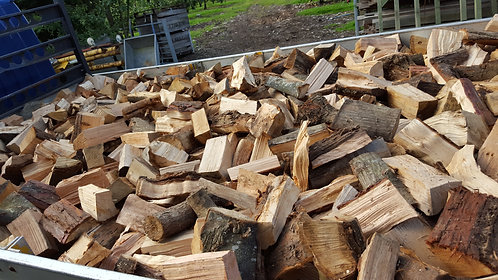 Mixed Logs - Large Load
