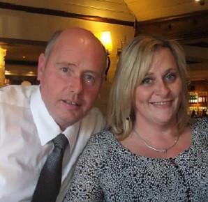 Mike & Tina