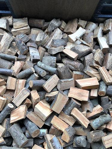 50/50 Load - Large (Apple & Mixed Wood)