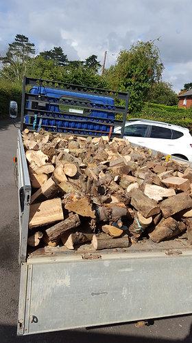 Apple Logs - Large Load