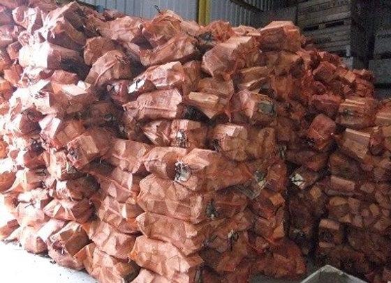Log Sack