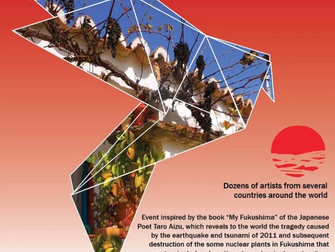 Minha Fukushima gaat door !!! en verhuisd van Faro naar Cachopo, Portugal