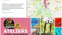 Open Ateliers Apeldoorn mei 2019