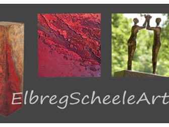 Het eerste blog van Elbreg Scheele Art