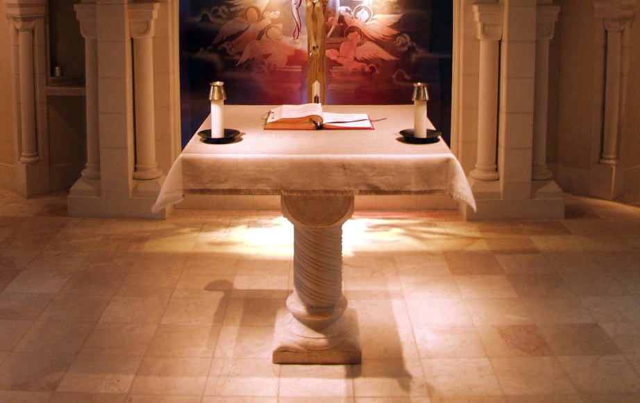 Rohn Liturgical Furniture USCCB Washington.jpg