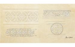 MH2 pattern illustration