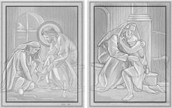 MH2 glass panels illustration