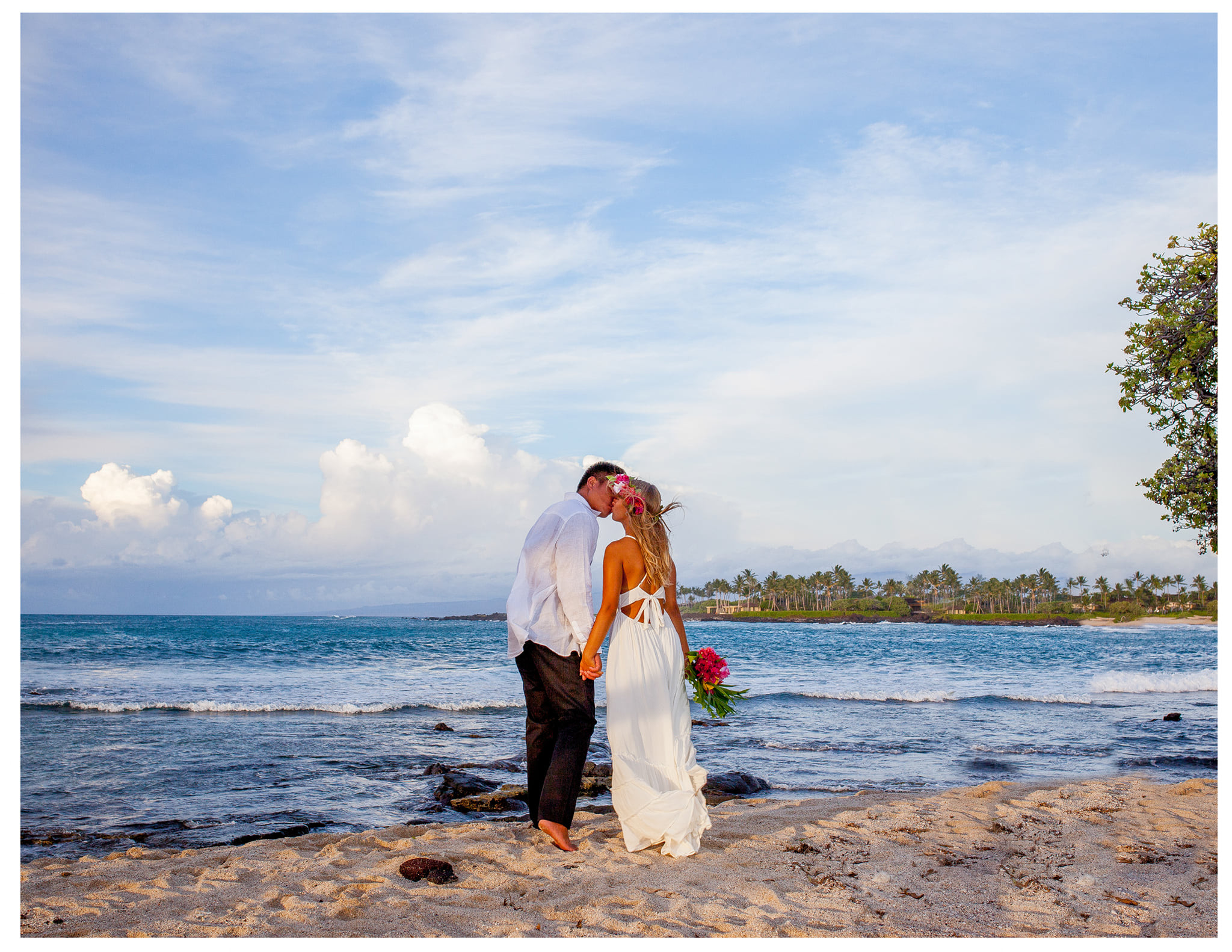Aloha=Love Elopement Package