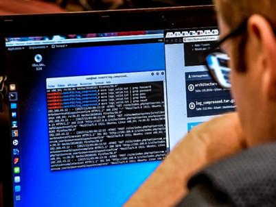 Seulement 4 entreprises sur 10 sont préparées en cas de cyberattaque de grande ampleur
