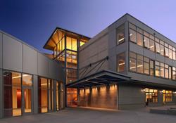 Student Resource Building