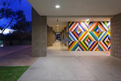 UCSB Art Mural