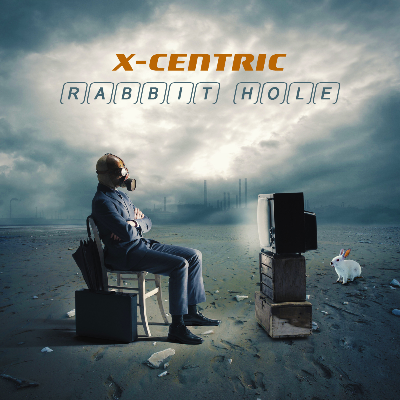 Rabbit Hole Album Cover