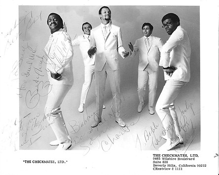 The Checkmates