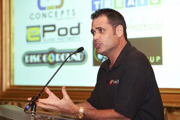 Public Speaking for ePod