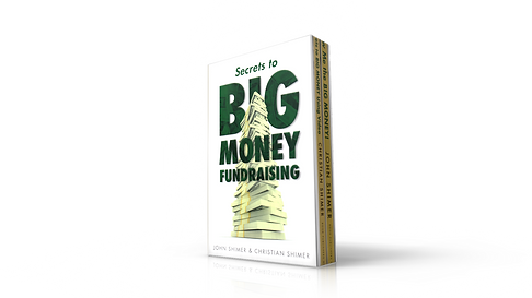 Big Money Fundraising