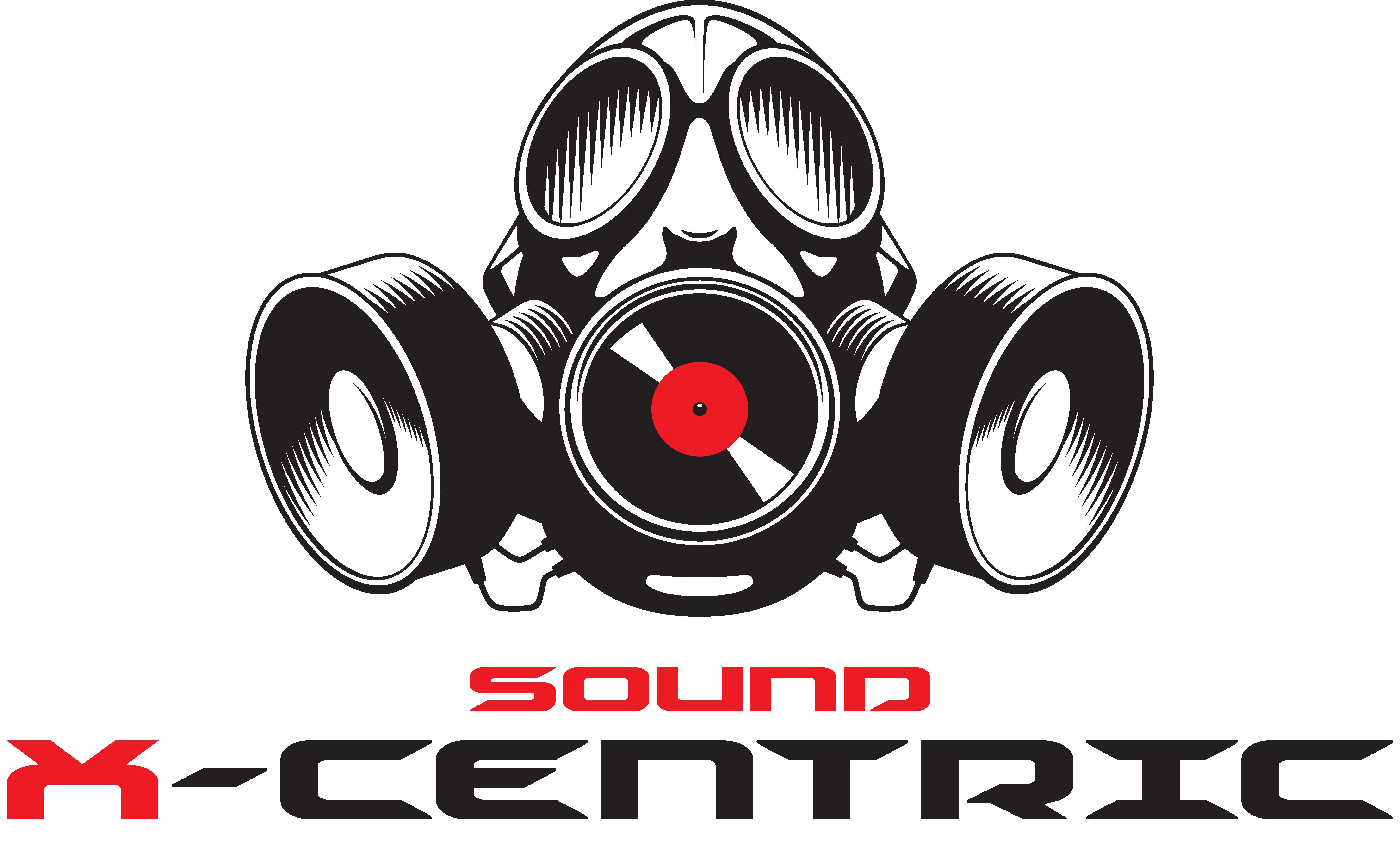 X-Centric Logo