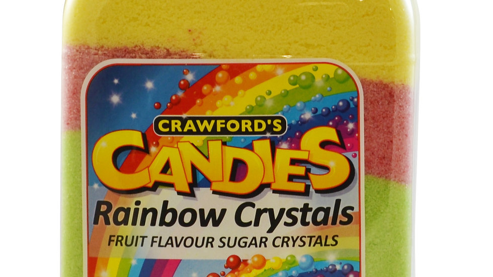 Crawfords Rainbow Crystals
