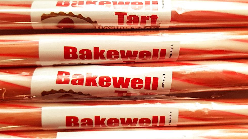 Bakewell Tart flavoured Rock