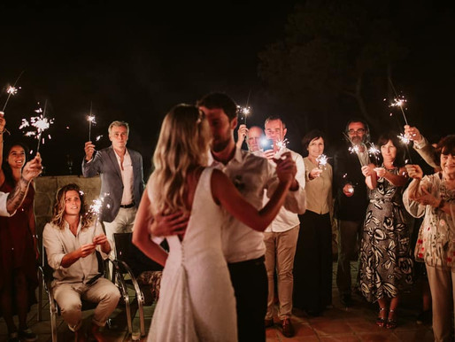 YOUR WEDDING DANCE PREPARATION