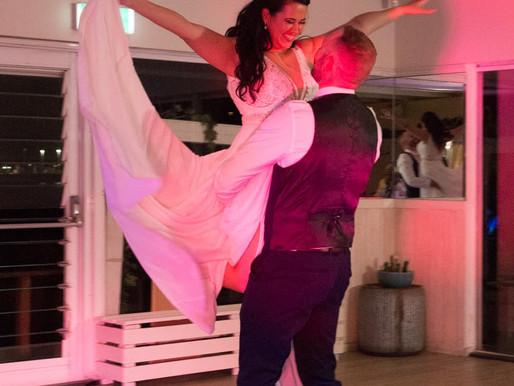 FAQ Wedding Dance
