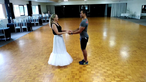 Wedding Dance Lessons in Hamilton Hill