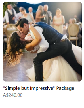 wedding packages impressive.png