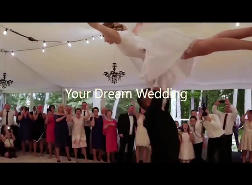 Your Dream Wedding