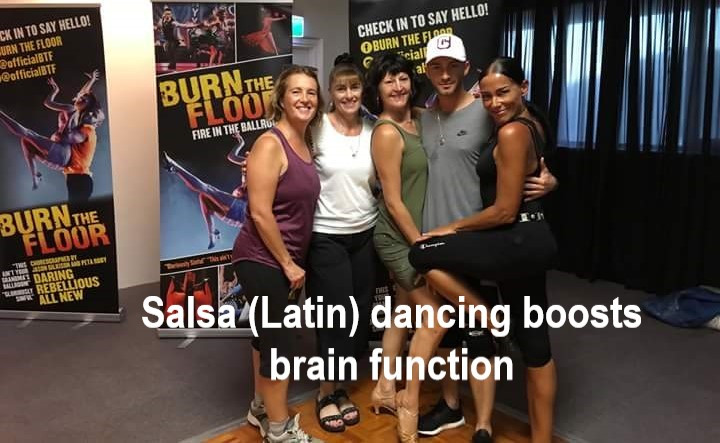 Latin cardio dance class, Latin dance class, Latin dance class in Perth and Fremantle, stay fit, dance exercise classes
